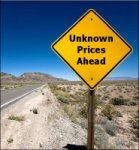 Unknown-prices-ahead-sign